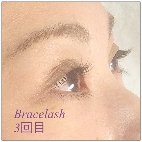 Bracelash☆Before&After